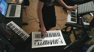 BARx - Game On! (Live Version)