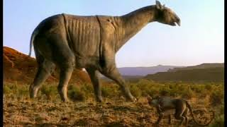 Walking with Beasts Se1 - Ep03 Land of Giants - Part 05