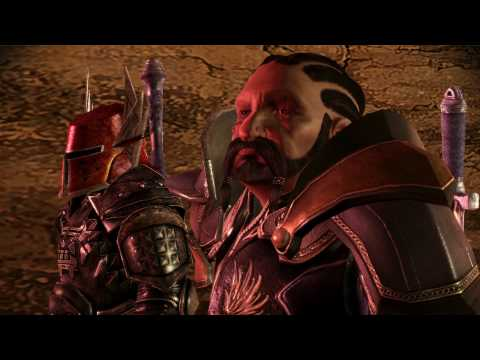 Dragon Age: Origins (PC) High Res Texture Mods 02