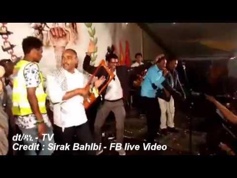 Eri Festival Scandinavia Saturday, July 29 Zemach #Eritrea