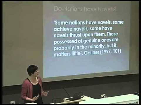 European Identity: Concepts of Identity - Laura Cram