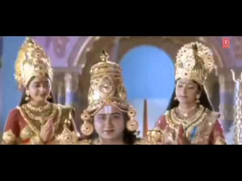 Nigama Nigamantha Annamayya Song with English Subtitles I Telugu Movie Annamayya