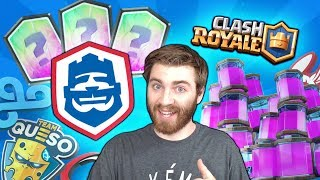 THIS IS HUGE NEWS FOR CLASH ROYALE!