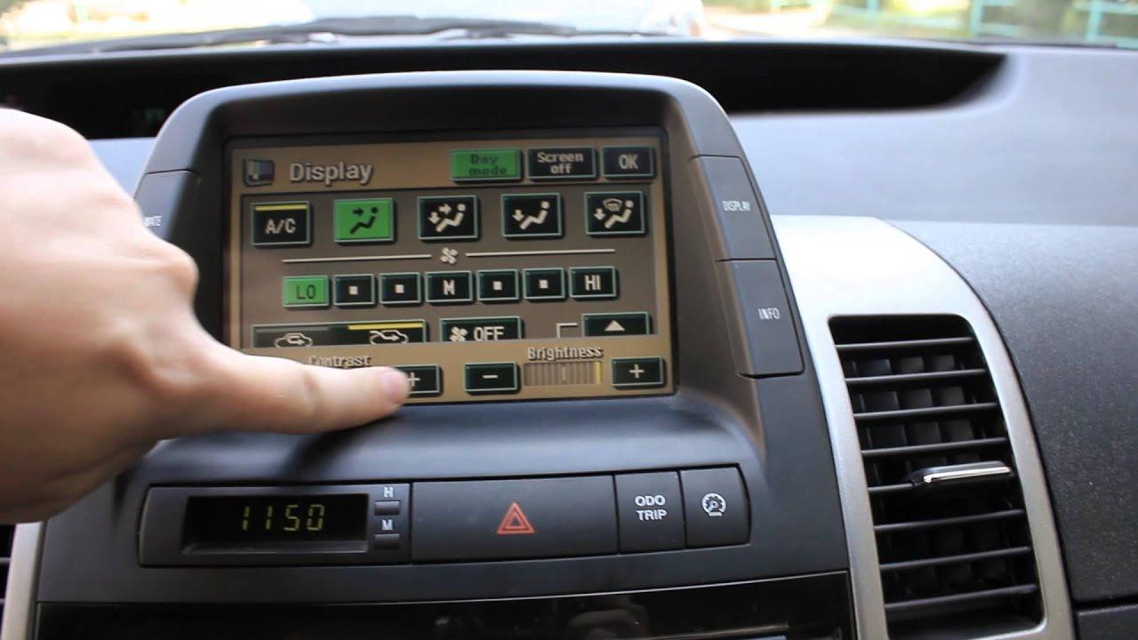 Lexus 570, Toyota 200 (2010 12) русификация меню,радио,навигации, передачи audio/video с телефона.