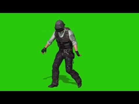 Mentahan Vidio Animasi Dance Pubg Mobile Defense Of Pubg ...