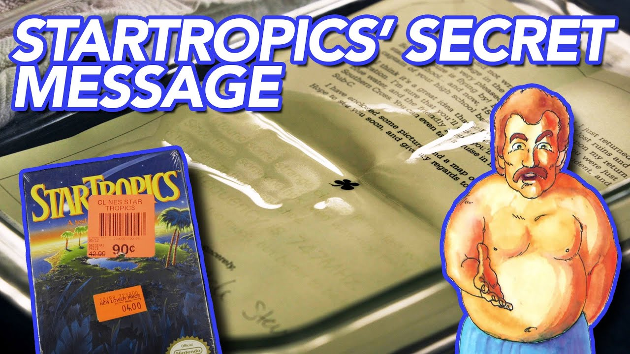 We Opened (And Soaked) A 90s Video Game Artifact - Complete in Box