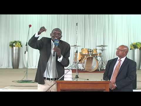 God Warns Kenya of 4 issues before Destruction!