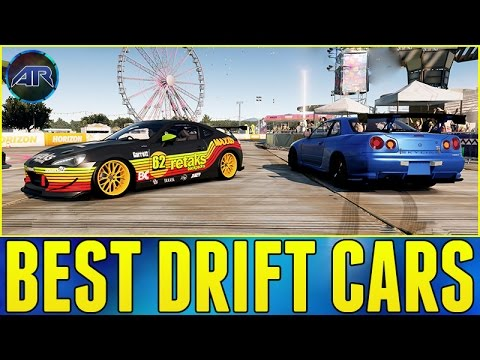 Forza Horizon Online Best Drift Cars Youtube