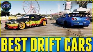 Forza Horizon 2 Online : BEST DRIFT CARS!!!
