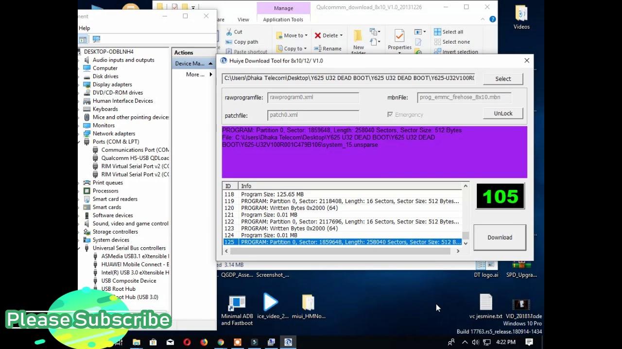 huawei y625 software download