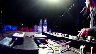 Flowin IMMO live @ Schweinskopf Festival 2014