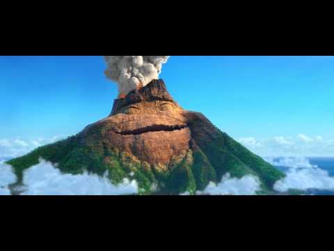 Disney Pixar: LAVA -- La prima clip in Italiano   HD