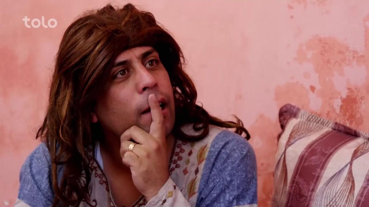 گرفتن پیام منفی از سریال - شبکه خنده / negative messages from drama - Shabake Khanda