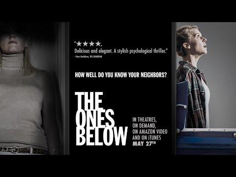 The Ones Below - Official Trailer