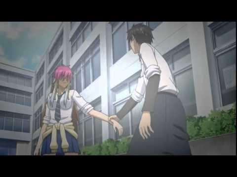 Cats Wish Episode 2 Eng Dub - Supernatural / Harem Anime