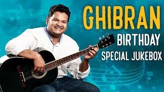 Ghibran Super Hit Telugu Songs Ghibran Birthday Special