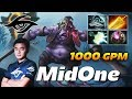 MidOne Alchemist 1000 GPM | Team Secret | Dota 2 Pro Gameplay
