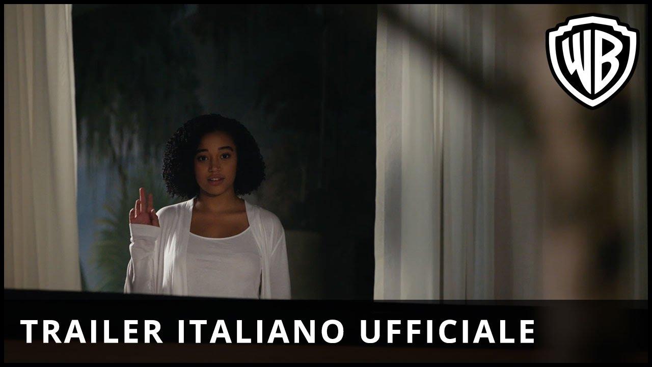 Camere Da Letto Trailer.La Finestra Della Camera Da Letto Trailer Ita