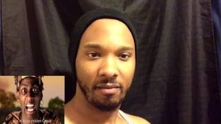 ERB: Shaka Zulu vs Julius Caesar Reaction!!!!!