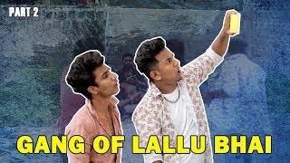 Gang Of Lallu Bhai - Part 2 | Hyderabadi Comedy | Warangal Diaries