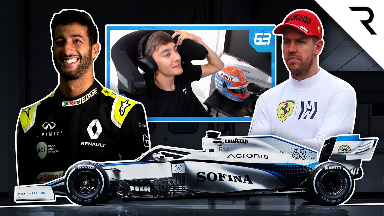 10 things that have changed about F1 2020 since March