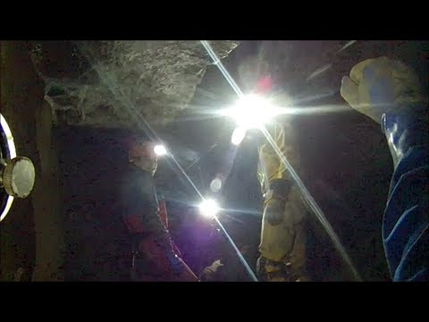 Ease Gill Caving system