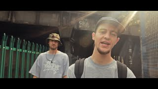 BlabberMouf - Writerz Block [Official Video] (Da Shogunz 2015)