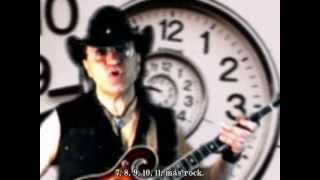 Rock Around the Clock Line Dance (español)