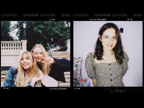 Как сделать полароидный эффект на фото?l Секреты обработки