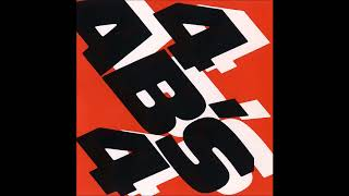 Track 8 from AB's 1988 album AB's-4. I do not own this content. htt...