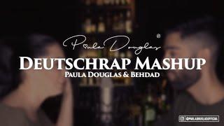 Deutschrap Mashup - Paula Douglas & Behdad  Dior 2001, Blackout, Inshallah etc.