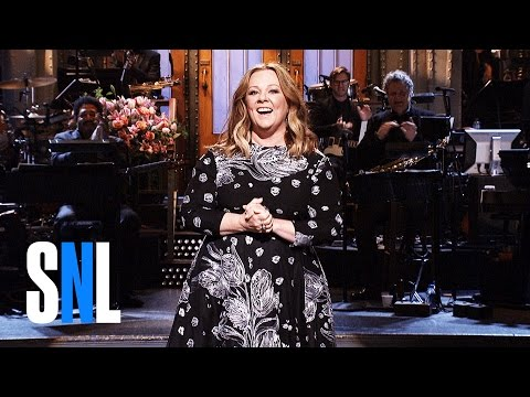 Melissa McCarthy's Mother's Day Monologue  SNL