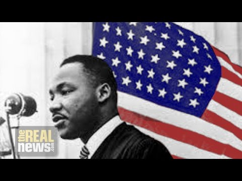 How MLK Went From 'National Threat' to 'National Hero'