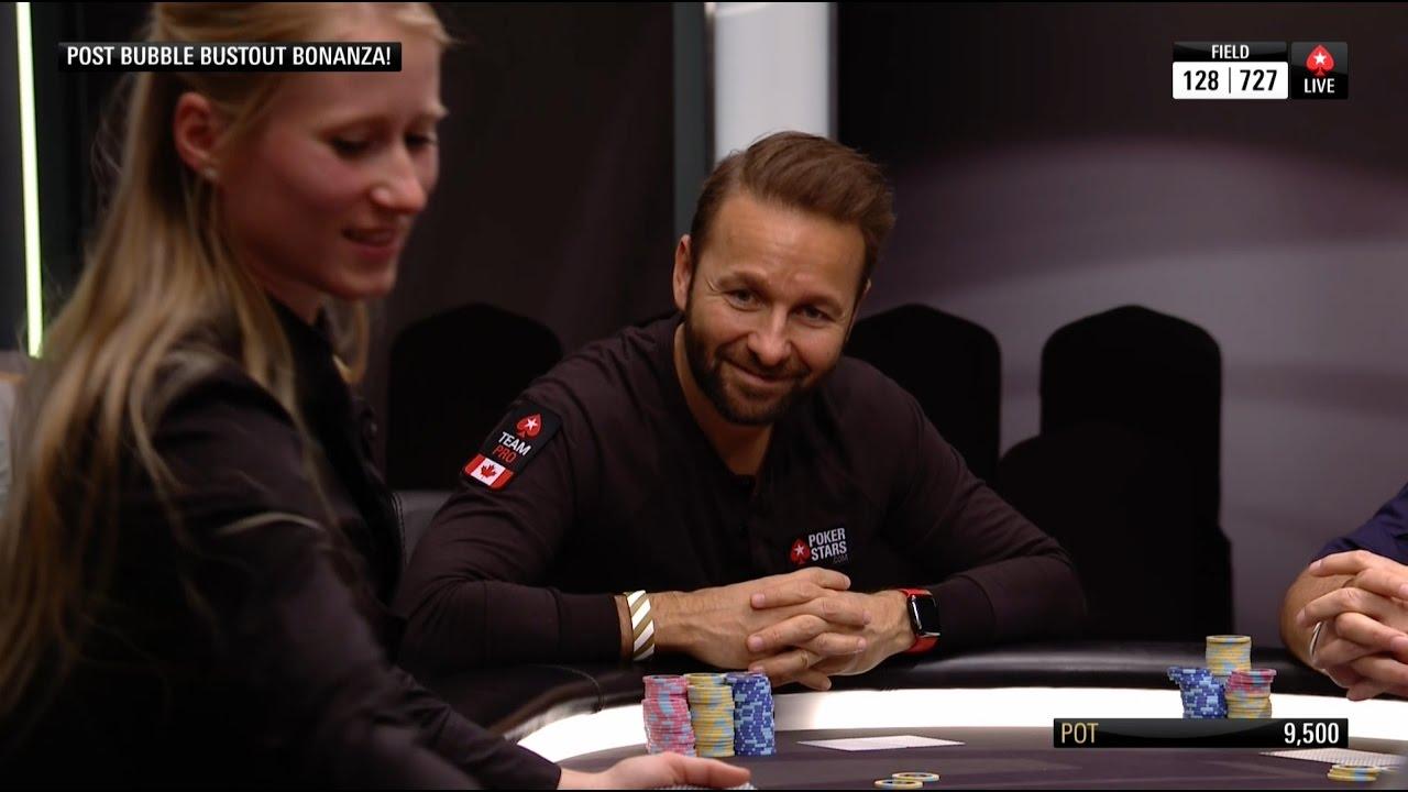 Pokerstars Tv Live