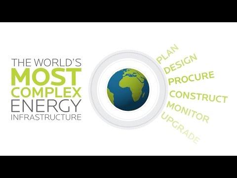Solving Critical Energy Needs
