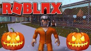 roblox o halloween na priso jailbreak update