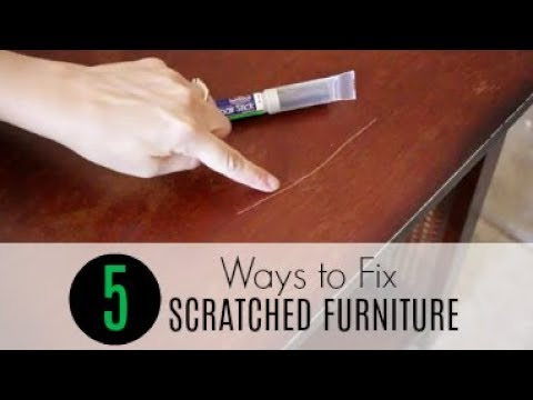 5-easy-ways-to-fix-scratched-furniture