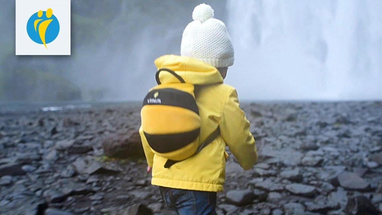 LittleLife Toddler Backpack