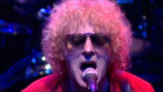Ian Hunter - Irene Wilde (Taken from the DVD
