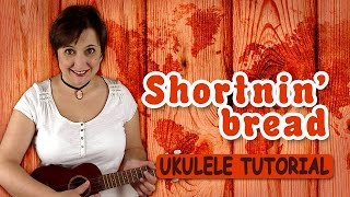 Ukulele Tutorial - Shortnin