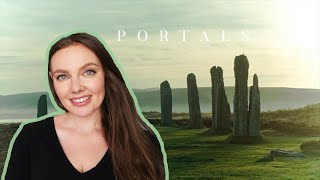 What Are Portals? | Gigi Young