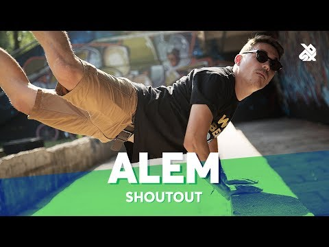 ALEM | Faster Than Ever Before | World Beatbox Camp 2018