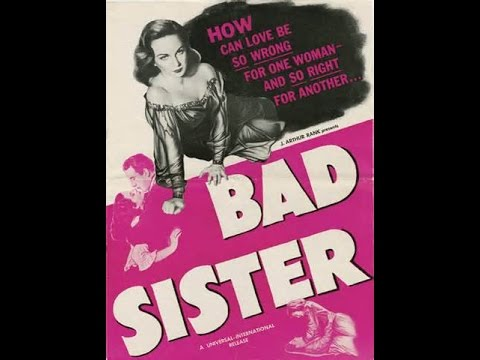 The Bad Sister-´931 full movie