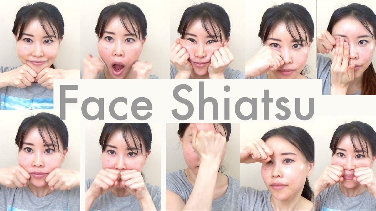 Face shiatsu for reducing wrinkles 10 massages youtube face shiatsu for reducing wrinkles 10 massages solutioingenieria Images