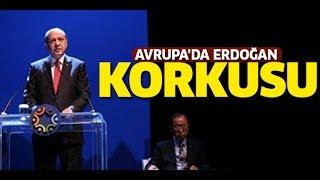 Gambar cover Recep Tayyip Erdoğan'ın AVRUPAYI Titreten O konuşması (EFSANE)