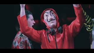 Bestia Ft. Schorre Chef & MC Vals - Nie Te Lauw!
