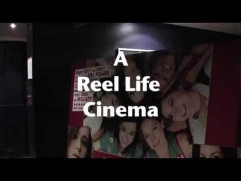 A Reel Life Cinema - Comedy Pilot