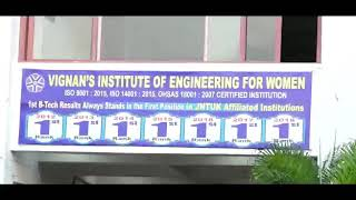 Guna 369 movie promotion in vignan& 39 s institute of engineering for women VIEW