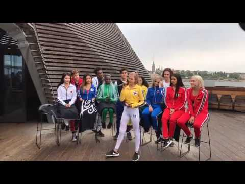NOW UNITED GET IN ON THE PRESS CONFERENCE IN HELSINKI || NOW UNITED
