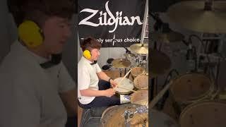 Left Foot(Hi-Hat) Linear Groove (왼발 밟는 소리를 리니어로 활용한 그루브)
